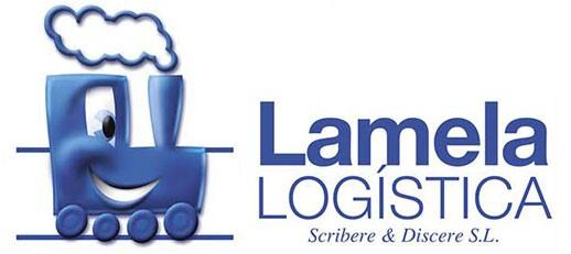 Lamela, Cuadernos Lamela. Lamela Logistica